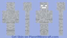 IronClad (U-Foes) Minecraft Skin