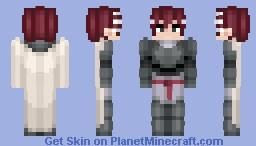 Isaac - Long Horizon / Request Minecraft Skin