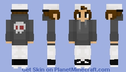 Eboy'ified(not really) 2013 skin Minecraft Skin