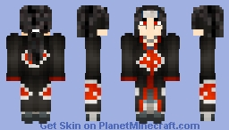 My Personal Skin that you can use Minecraft Skin