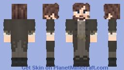 [LOTC] Ra Ra Ruben Minecraft Skin