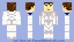 Jack Harper [Oblivion] Minecraft Skin