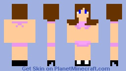 Bikini Girl (for our series)