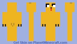 jake(adventure time) Minecraft Skin