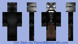 Jeepers Creepers (Jeepers Creepers) Minecraft