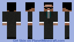 johnny knoxville // jackass Minecraft Skin