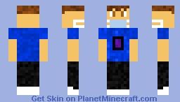 wash your hands Minecraft Skin