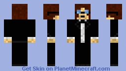 John Lennon (Beatles) Minecraft