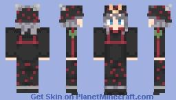 【ジョジョ7】 - Johnny Joestar Minecraft Skin