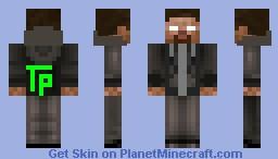 Parrydude's team skin