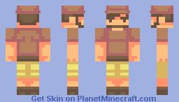 Jontron Minecraft