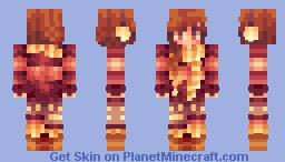 Joy Minecraft Skin