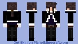 Juan Elric Minecraft Skin