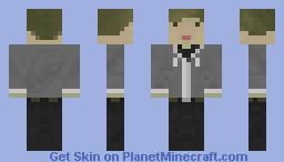 Justin Bieber Minecraft