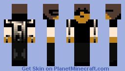 Blazefaze's Spy Skin