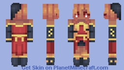 | Witching Willows | ~* Marma *~ SF Minecraft Skin