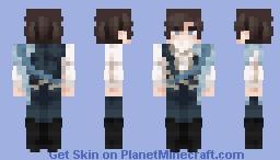 𝘬𝘢𝘭𝘰𝘱𝘴𝘪𝘢 ⋆ 𝘨𝘪𝘧𝘵 ⋆ 𝘷𝘢𝘭𝘦𝘴𝘬𝘢 𝘮𝘰𝘯𝘳𝘰𝘦 Minecraft Skin