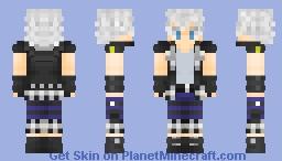 𝑹𝒊𝒌𝒖 Minecraft Skin