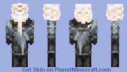 Khione | Massivecraft Minecraft Skin