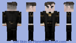 John of Vlachia Minecraft Skin