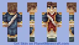 King iNUB Minecraft Skin