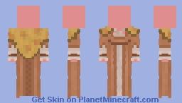 Fine Haeseni Dress [LOTC] Minecraft Skin
