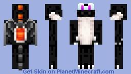 Kublox3110,s Skin Minecraft Skin