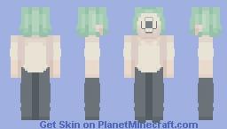 𝚔𝚞𝚛𝚞𝚔𝚞𝚛𝚞 | 𝚍𝚛𝚊𝚖𝚊𝚝𝚞𝚛𝚐𝚢 Minecraft Skin