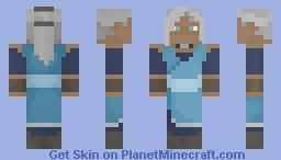 Kya Minecraft Skin