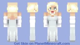 madonna | request Minecraft Skin