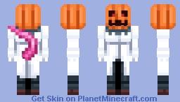 Lantern Minecraft Skin