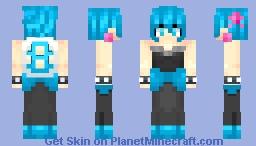 LARRETTE KOOPA (Minecraft version)