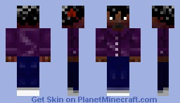 Larry Minecraft Skin