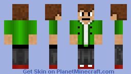 launchhlive Minecraft Skin