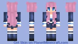 ♡ LDShadowLady ♡ Minecraft Skin