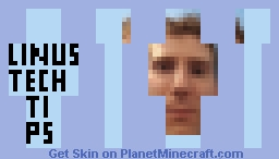 Le Tech Tip Has Arrived Minecraft Skin