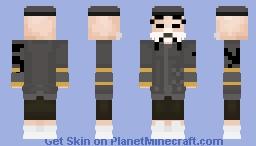 chinatown Minecraft Skin