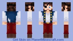Lego Pirate Ship Adventure: Pirate Minecraft Skin
