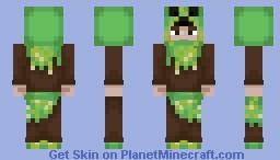 Lego Skin Pack: Camo Hoodie Minecraft Skin