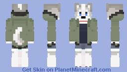 Lenny (fan art) Minecraft Skin
