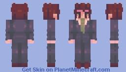 𝔩𝔢𝔬𝔯𝔦𝔬 Minecraft Skin