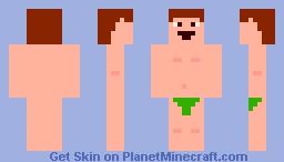 Lets Get Naked!