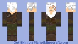 Levitski369 Minecraft Skin