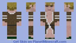 Liam McPoyle - It's Always Sunny in Philadelphia Minecraft Skin