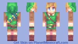 your requests :) Minecraft Skin