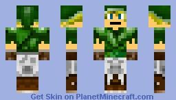 link (UPDATE) Minecraft Skin