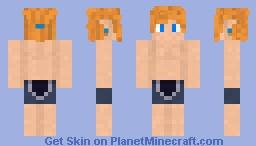 *Read Description* Botw Armour Replacement Texture Pack Skin Minecraft Skin