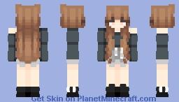 ~Lisa~ Minecraft Skin