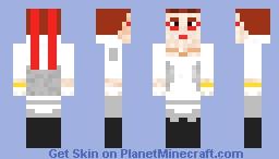 Loba Minecraft Skin
