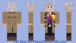 "От Lorenss'a ""Шалопаю'' Minecraft Skin"